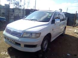7seaters,Mitsubishi chariot, family car, very clean,with sunroof