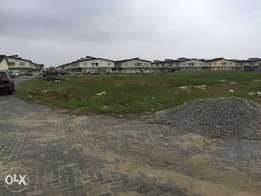 A plot of Land at Lekki Gardens phase 2, Abraham Adesanya.