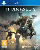 Titanfall 2 Ps4 - swap/trade