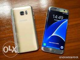 S7 and a J5 Samsung New