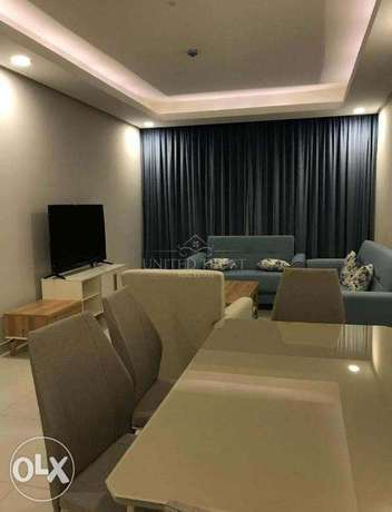 For sale a fully furnished flat in Amwaj