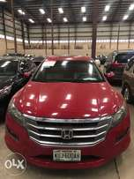 Honda Crosstour 011 used