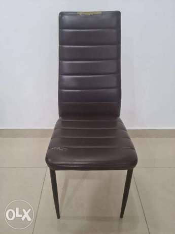 Rexine Chair