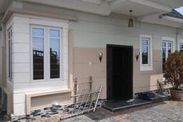 Luxurious 3 bedroom flat at Abraham Adesanya Estate Ajah for N36.5