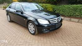 Mercedez Benz C 200 on Offer