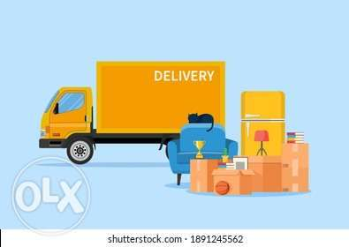 Best residential moving Packing company service provider all bahrain