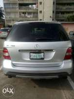 2009 Mercedes-Benz ML350 4MATIC