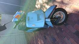 Yamaha riva 125 for sale