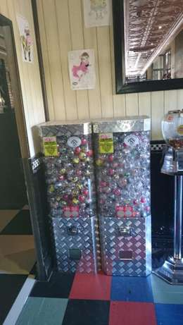 Business Opportunity - Vending business with stock Midrand - image 1
