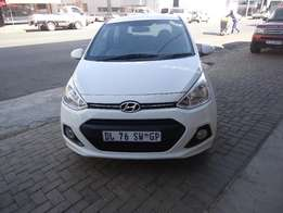 2015 Hyundai i10 Grand Available for Sale