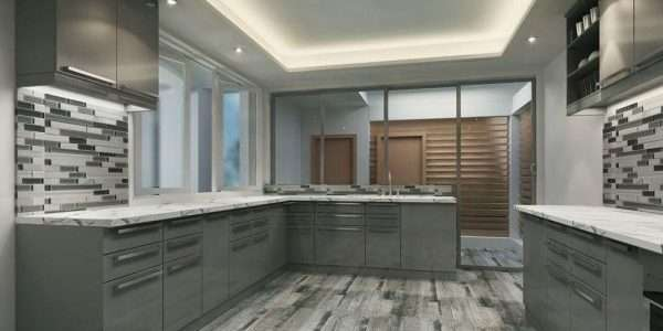 Gitanga Duplexes: New York Style Apartments Lavington - image 5