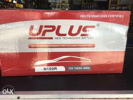 Battery For Vehicles Lorries Canter