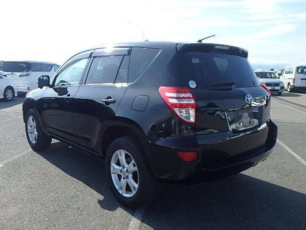 Brand New showroom car: Rav 4, Hire purchase accepted Mombasa Island - image 3