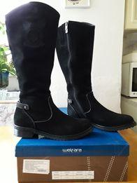 Чоботи - Жіноче взуття в Київ - OLX.ua 24534543d6614