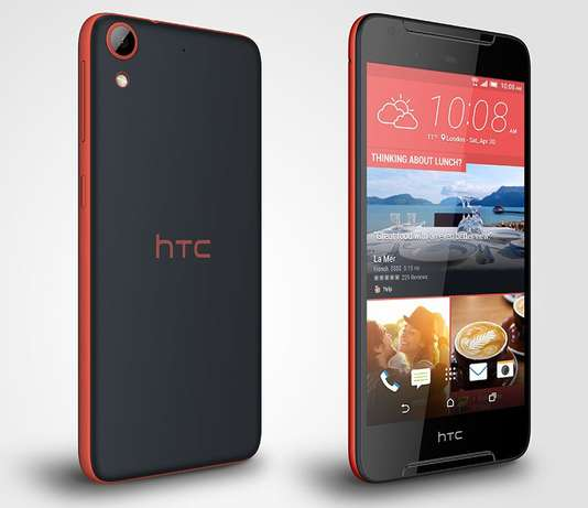 HTC DESIRE 628 3GB RAM ORIGINAL with free glass protector and delivery Nairobi CBD - image 1