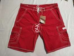 Original treurelagn short size xl new with label made in usa