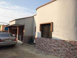 5 Bedroom Duplex with Bq and gate house