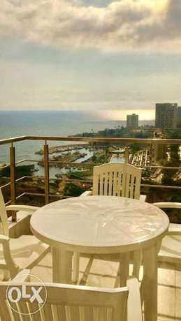 chalet 40& per night daily rent tabarja next to casino du liban