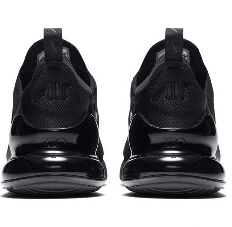 Nike Air Max 270 czarno białe 41 46 Nowy Sącz • OLX.pl