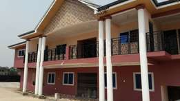 Excellent new 2 bedroom apt to let at ayigbe town after westhills mall