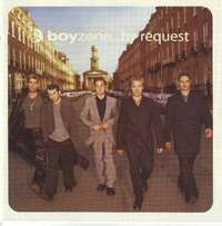 Boyzone - By Request (CD)