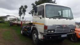 Hino single diff horse-JUST LICENCED