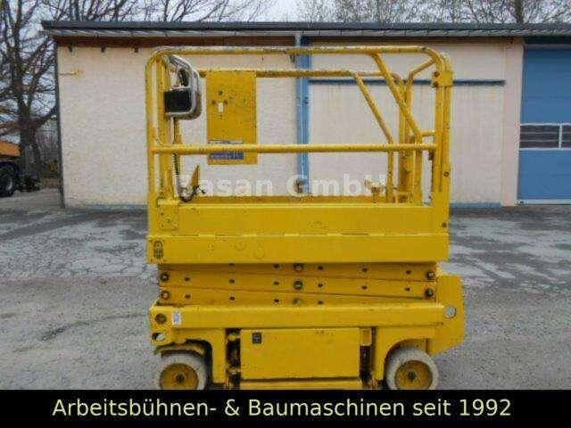 Genie Arbeitsbühne GS 1930, AH 7,80 m - 2000 - image 4