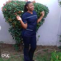Hi there am Sindi looking for the job as care giver.