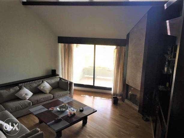 COZY Chalet in Fakra Fully decorated with AMAZING View شالي في فقرا فقرا -  2