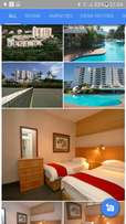 Self catering accommodation in Umslanga Durban
