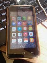Used Cracked Tecno Y4