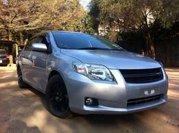 2011 Toyota Axio, Manual Transmission, TRD Specs, New Arrival