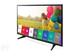55 inch LG - 55LH595V - Smart led TV with inbuilt Wi-Fi - brand New