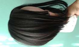 Lace front wig for sale
