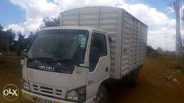 Isuzu nkr local for quick sale