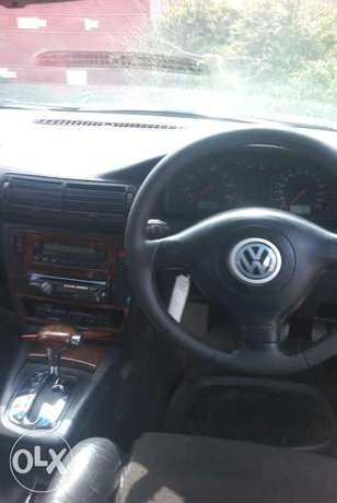 VW Passat 2000cc BuruBuru - image 3