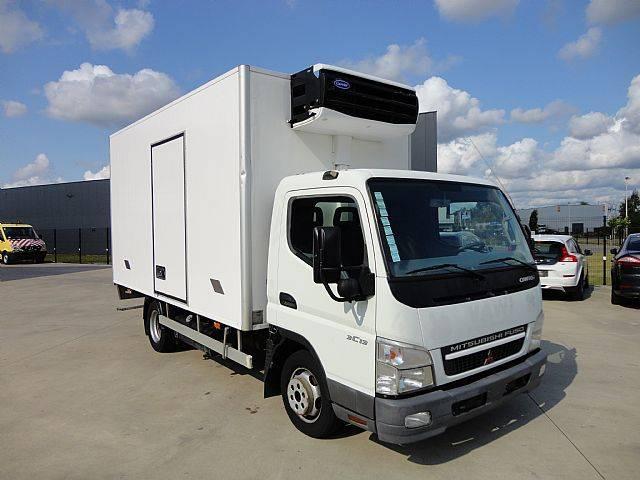 Mitsubishi Fuso Canter 3C13 - 2010