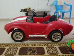 Remote car for kids