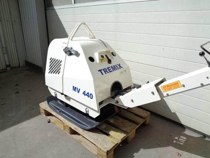 Tremix Mv 440 - 2005