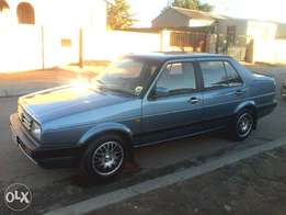 Jetta 2 for sale 25k