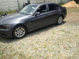 We buy E90 BMWs for cash