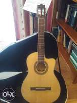 Accaustic guitar for sale