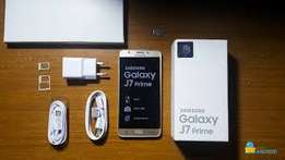 Samsung Galaxy C7 original