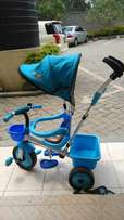 Kids Tricycle/stroller