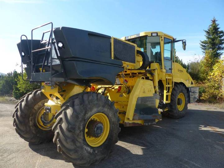 BOMAG Rs 500 - 2016