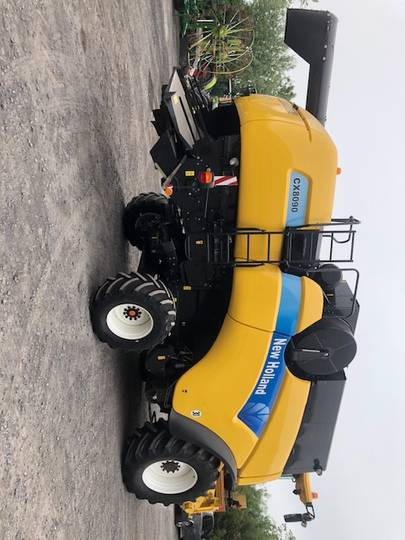New Holland CX 8090 - 2008 - image 2
