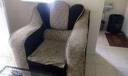 5seater sofa set