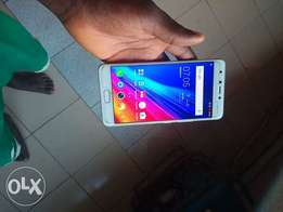 2weeks INFINIX NOTE 4 with Front mounted Fingerprint 3gb ram 4G LTE