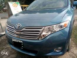 Toyota venza 2011 nigeria used well maintained very clean