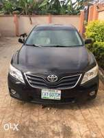 Super Clean 2010 Toyota Camry Xle Full Option